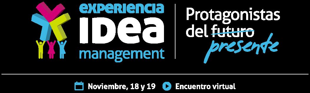 Experiencia Idea Management